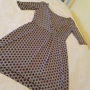 Gilli for Stitch Fix dress